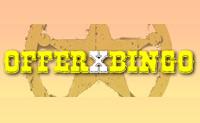 OfferX Bingo
