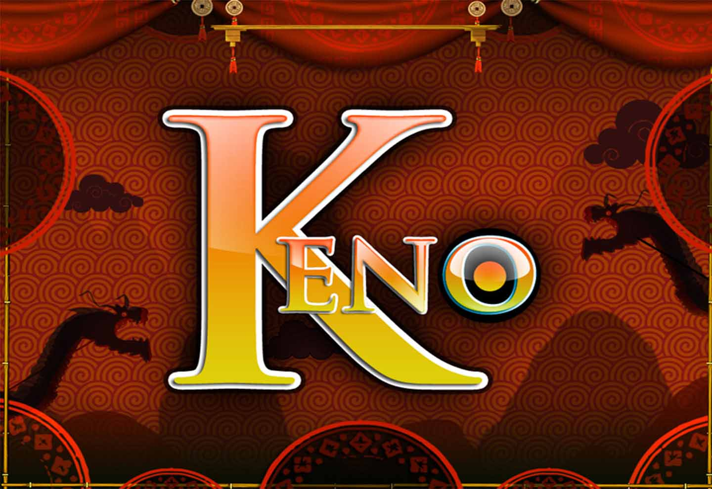 Play Keno at Grand Fortune casino