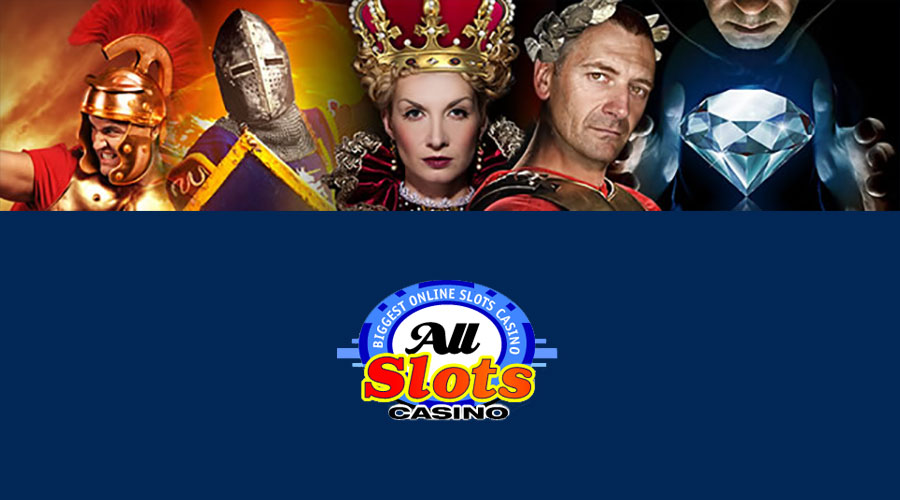 All Slots Casino Loyalty Program