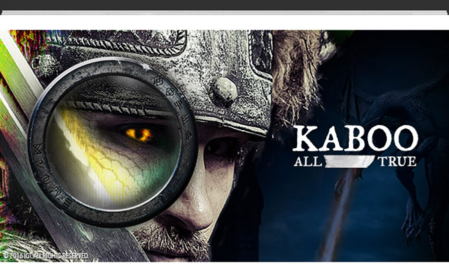 Kaboo casino promotions and free spins